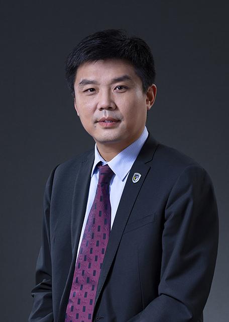 Zhao Gang