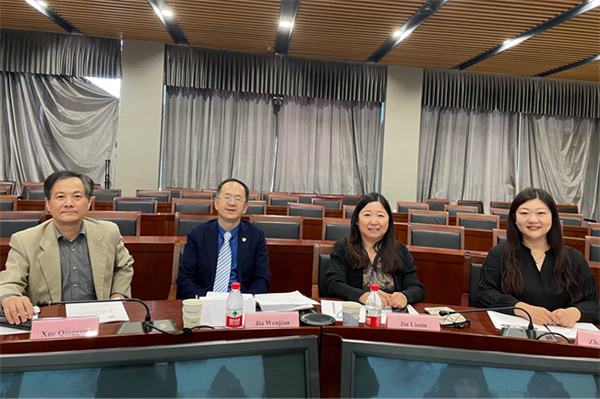 Confucius Institute at ZU holds 8th Council Meeting