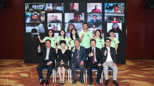 """第七届""""友爱国际摄影大赛""""发布仪式在京举行"""