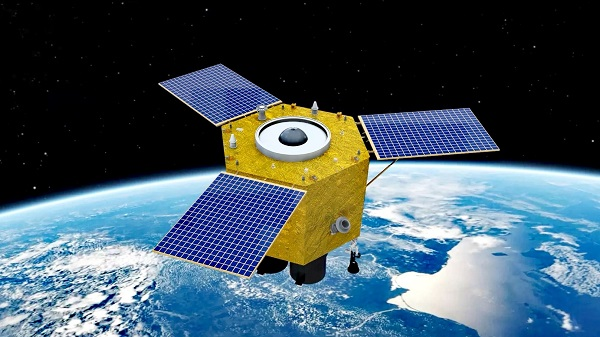 CIYEC Helps Satellite Upgrade Earth-observation